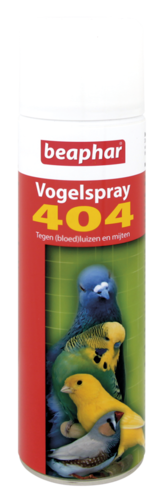 Beaphar 404 spray 500ml