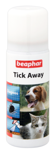 Tick away h/k bea 0,05 ltr
