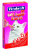 Vitakraft cat liquid snack rund 90gr