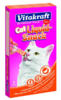 Vitakraft cat-liquid snack eend 90gr