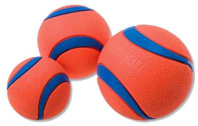 Chuckit ultra ball s 2-pack