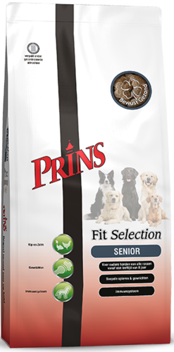 Prins fit-selection senior