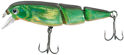 Invader lure three joi minnow 8cm 1st