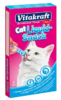 Vitakraft cat liquid snack zalm&omega 6s