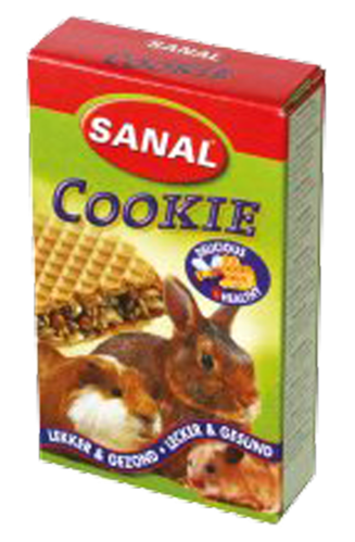 Sanal knaagdier (1) cookie