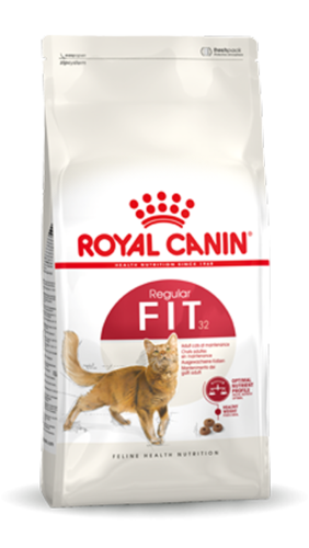 Royal canin fit 32 400 gram