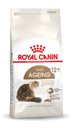 Royal canin ageing sterilised +12 2kg