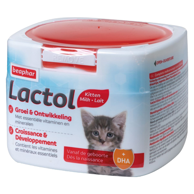 Beaphar lactol kitty milk 250gr