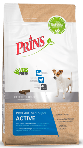 Prins procare mini super 3kg